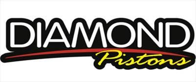 Diamond Pistons logo