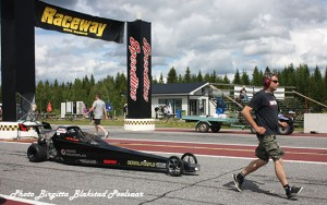 unspecified (21) Sundsvall Raceway BB540