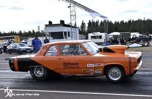 LMP0546 ET Pro Janne Lithell LP540