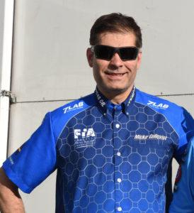 Pro Modified - Michael Gullqvist Sweden