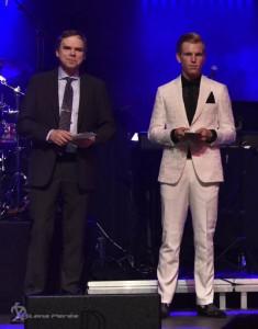 LMP5336 Mats Eriksson got Stora Grabbars Medalj