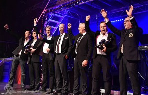 LMP5536 FIA Dragracing awards