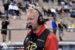 LMP1213 PS Team Magnus Petersson Lp540 2