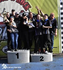 LMP1894 PM Win Åke Persson and RU David Vegter Lp540
