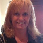 Lin Granlund, new board member