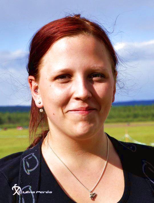 Ida Johansson Orsa