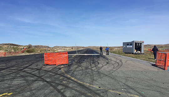Fröja Raceway