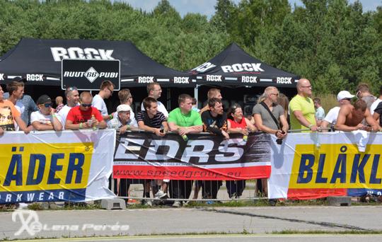 Blakläder EDRA Nationals 2016