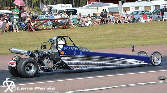 Orsa Midsommar Race 2016