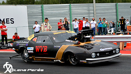 Dragtimes Russia
