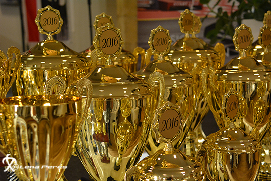 EDRS Cups